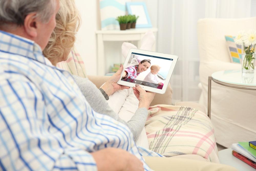 7 Ways Seniors Can Improve Video Calls (Part 1)